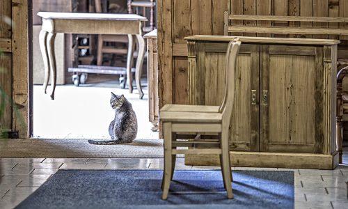 Antikshop Riegersburg - Antike Möbel restaurieren